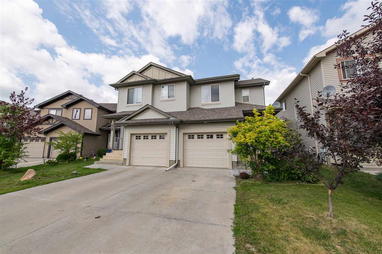 MLS® listing #E4176244 for sale located at 1970 119A Street