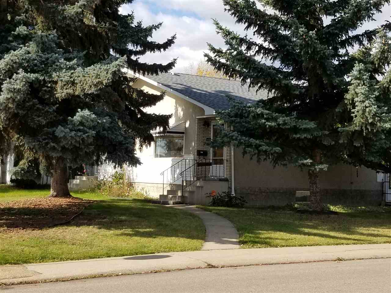 MLS® listing #E4176261 for sale located at 6004 132 Avenue