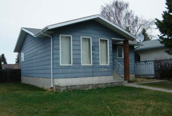 MLS® listing #E4176306 for sale located at 5308 14 Avenue