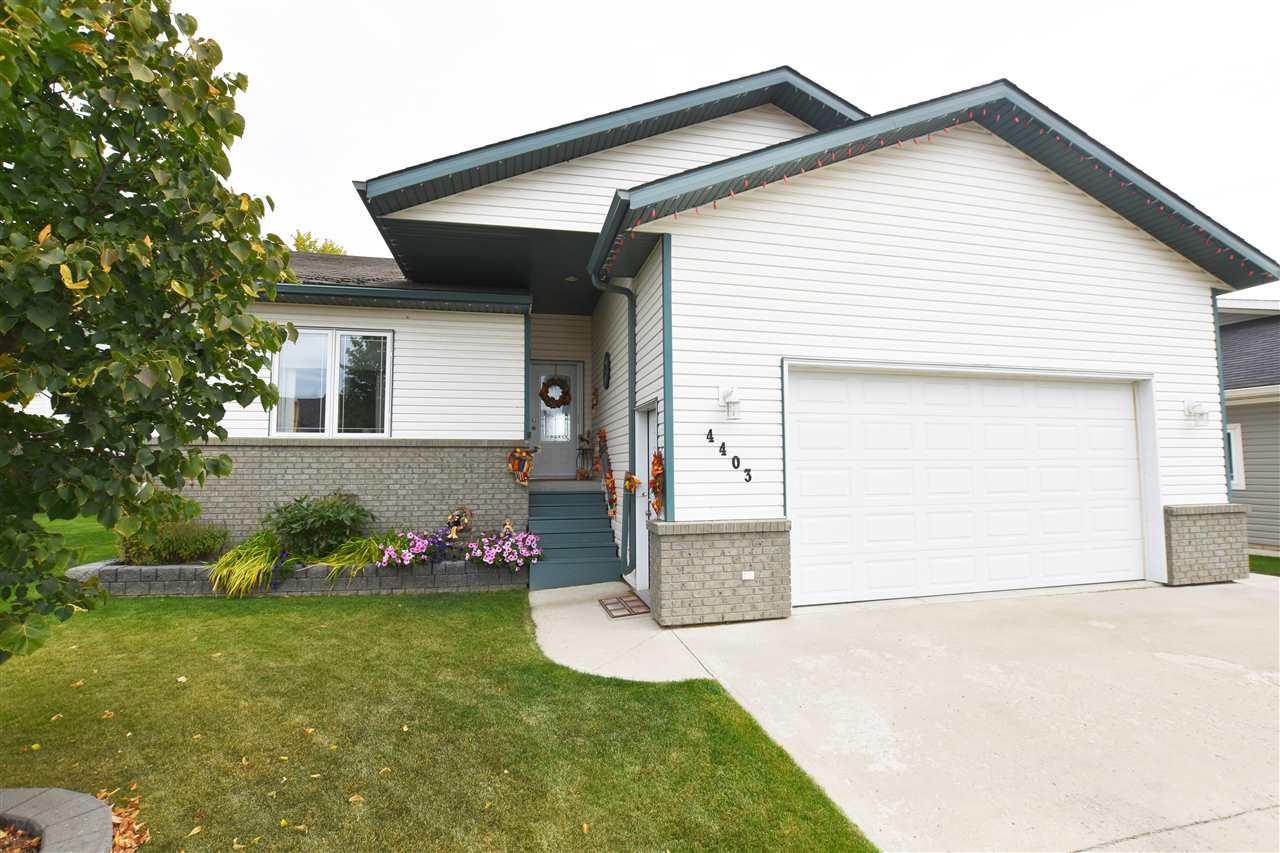 MLS® listing #E4176366 for sale located at 4403 39 Street