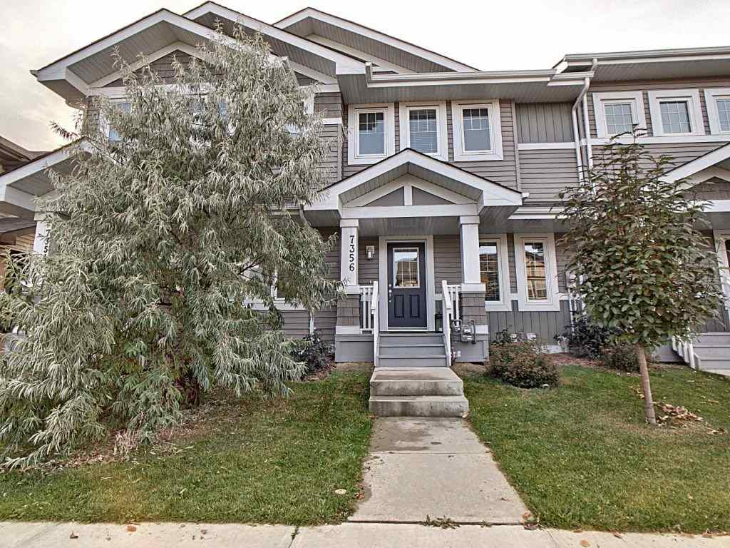 MLS® listing #E4176400 for sale located at 7356 Edgemont Way