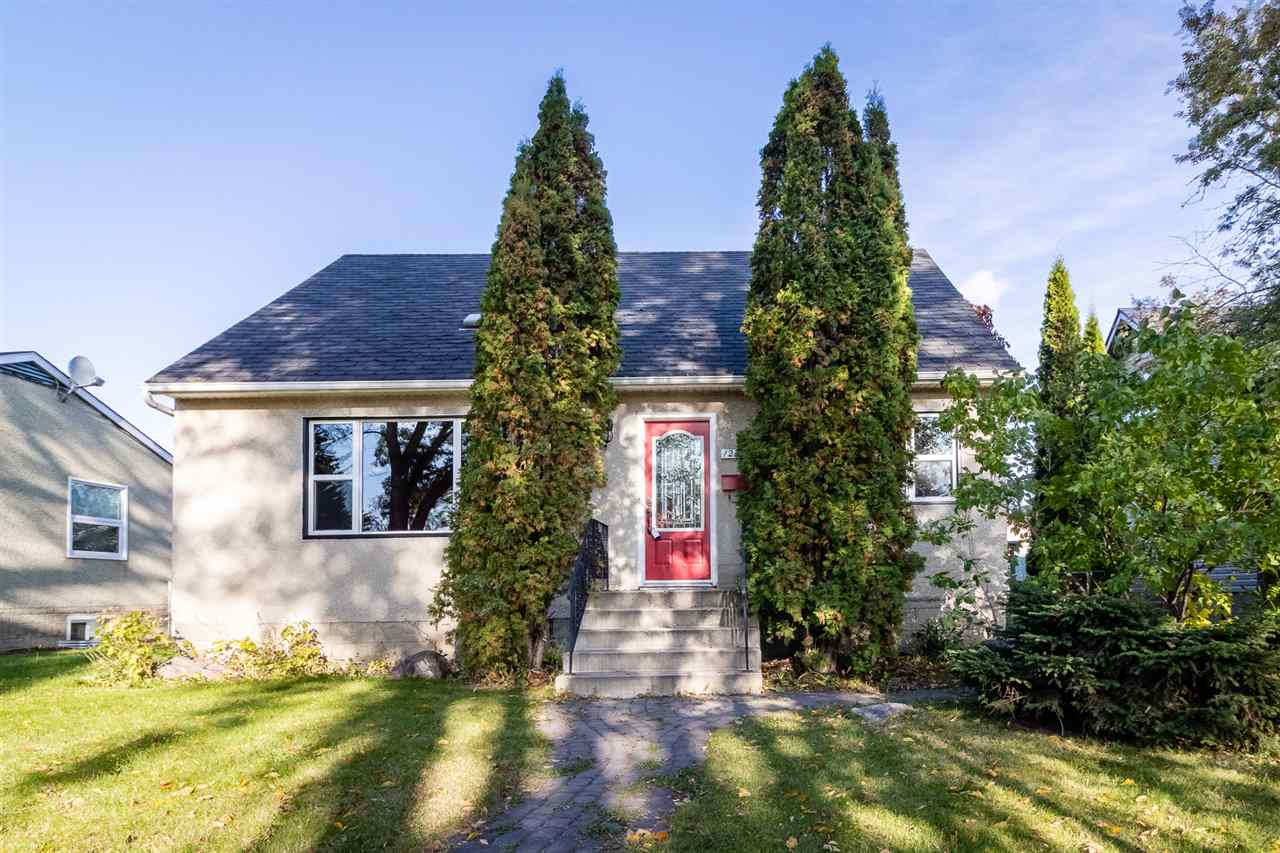 MLS® listing #E4176547 for sale located at 12245 132 Street