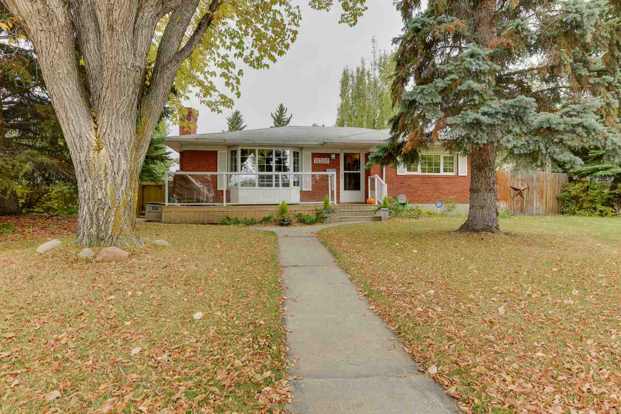 MLS® listing #E4176565 for sale located at 11320 46 Avenue NW