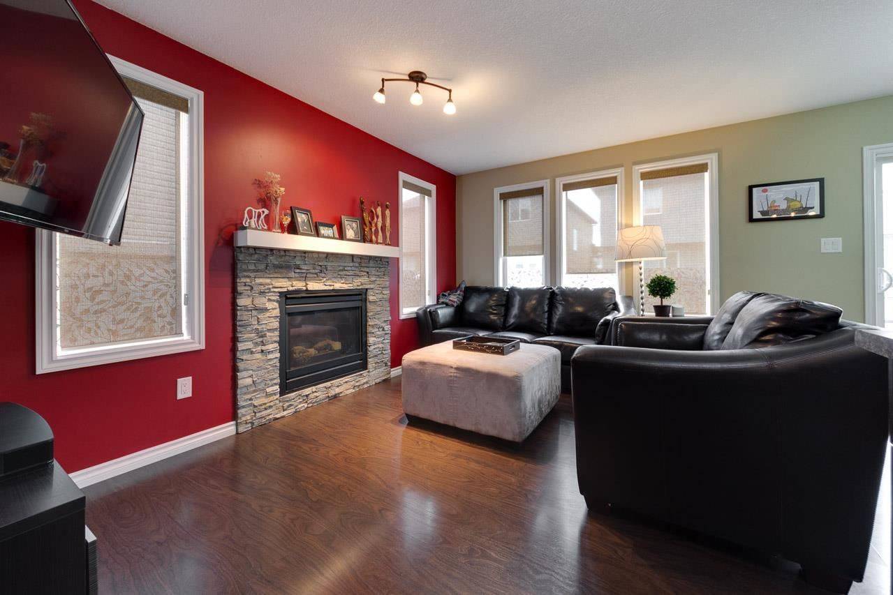 MLS® listing #E4176577 for sale located at 6835 SPEAKER Vista