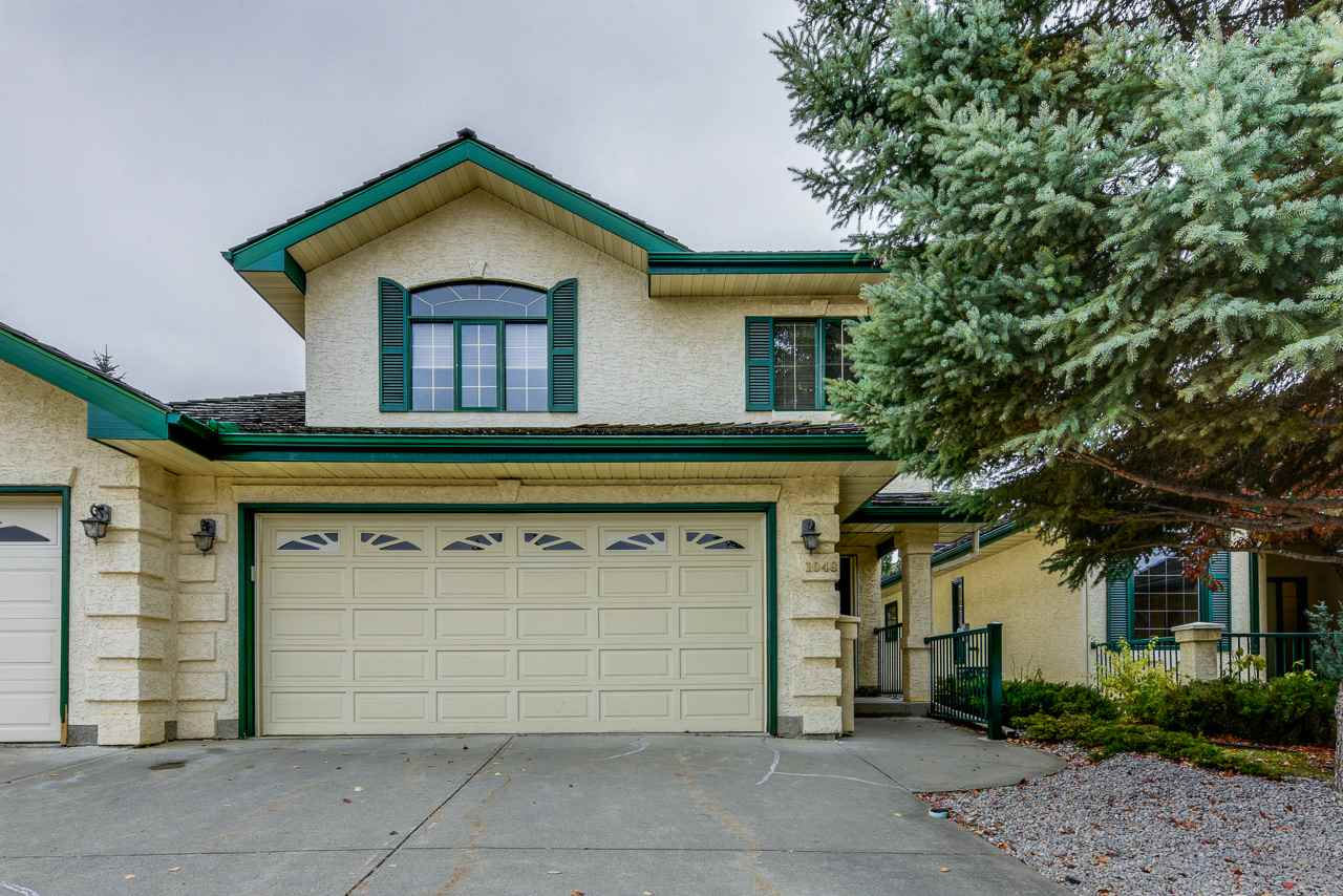 MLS® listing #E4176622 for sale located at 1048 CARTER CREST Road
