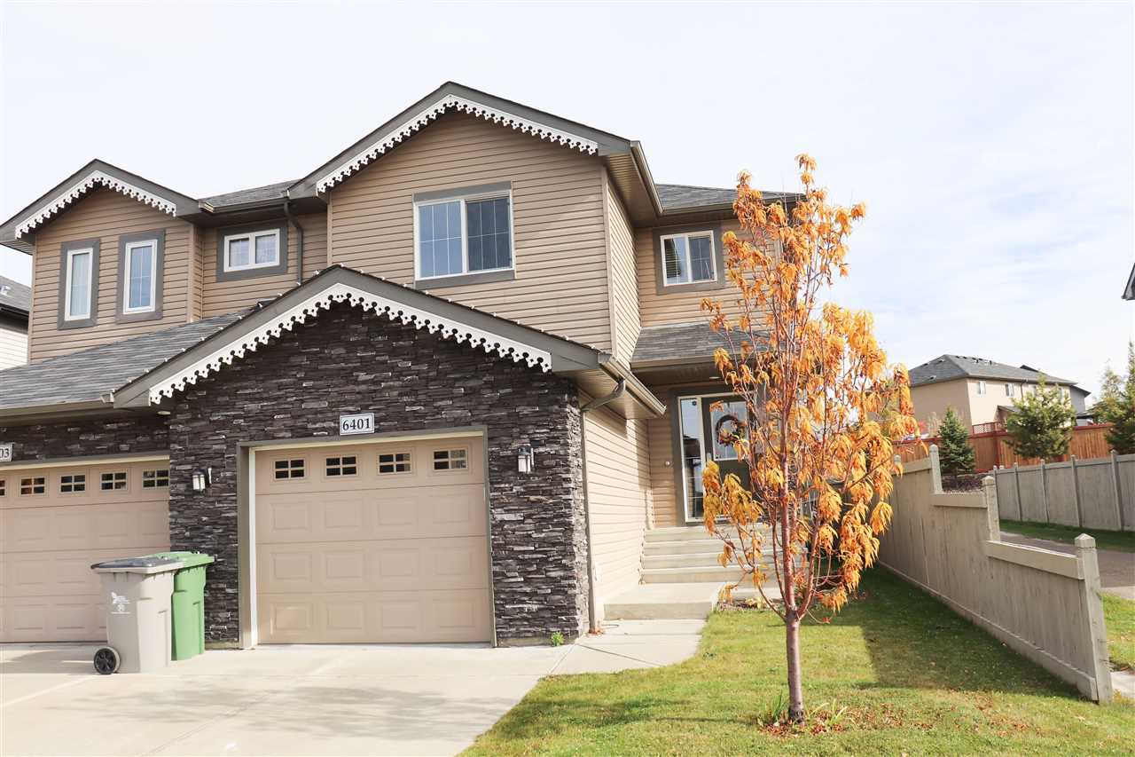 MLS® listing #E4176657 for sale located at 6401 60 Street