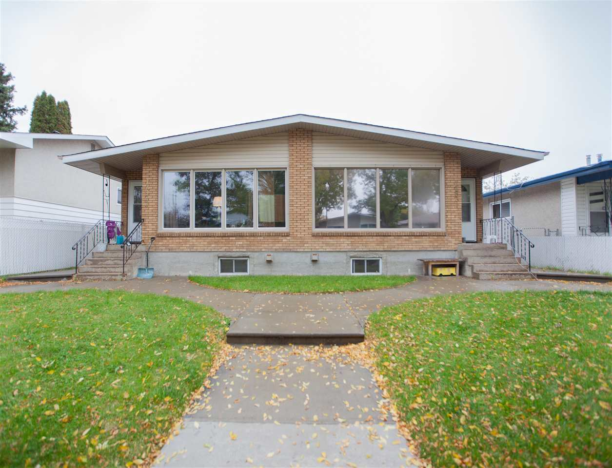 MLS® listing #E4176670 for sale located at 12931 102 Street