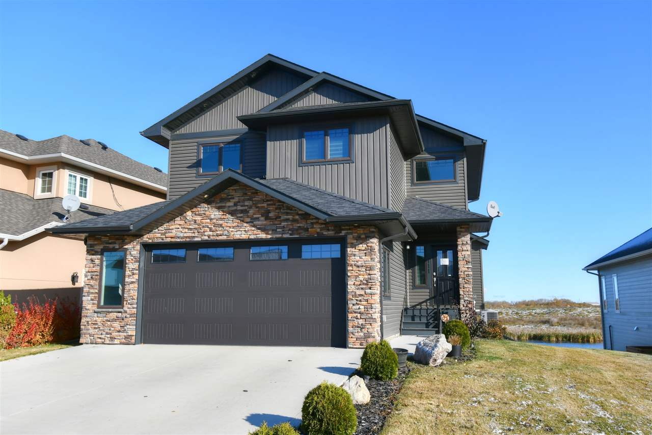 MLS® listing #E4176696 for sale located at 3711 Beau Vista Boulevard