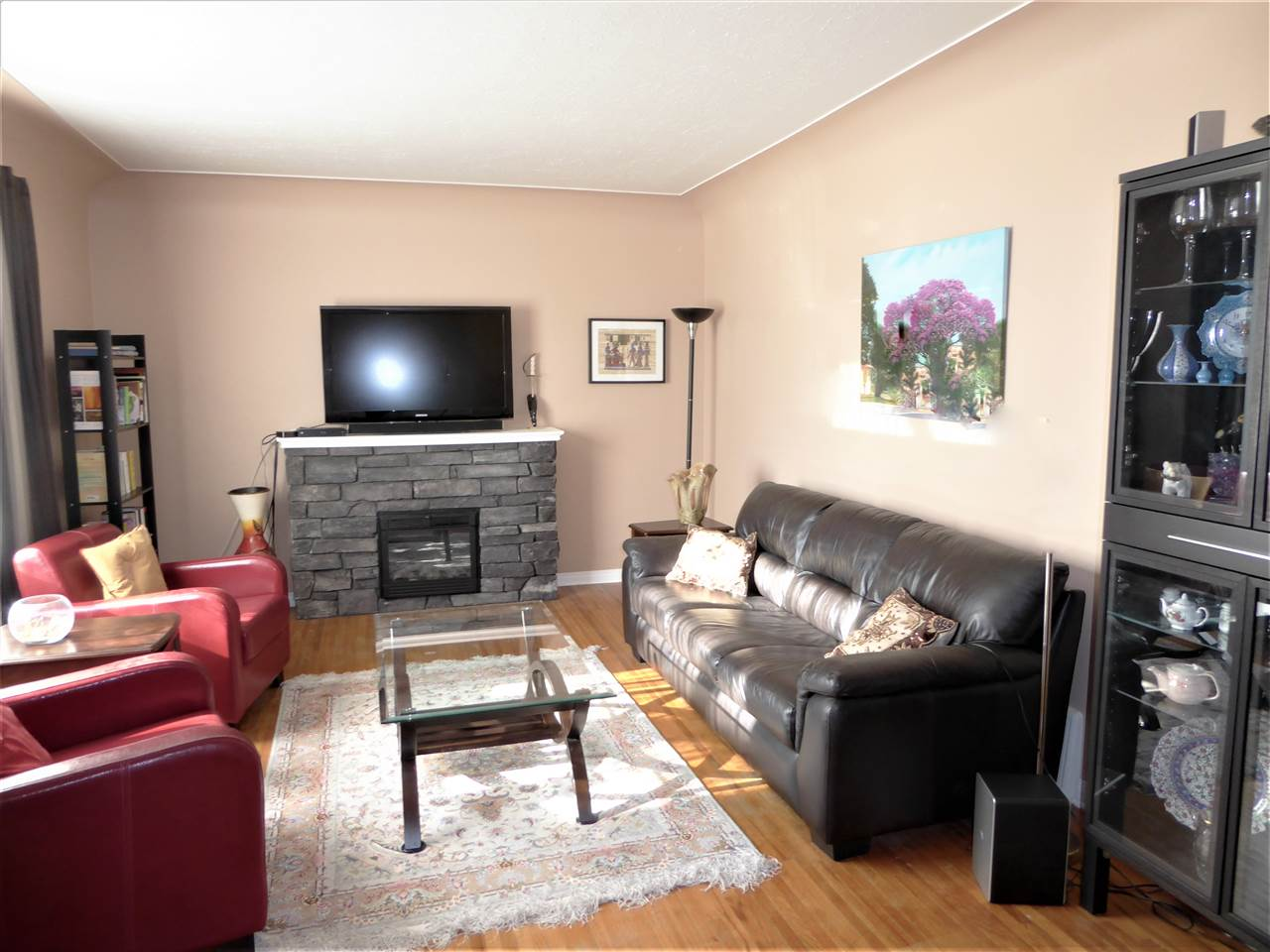 MLS® listing #E4176714 for sale located at 11035 122 Street NW