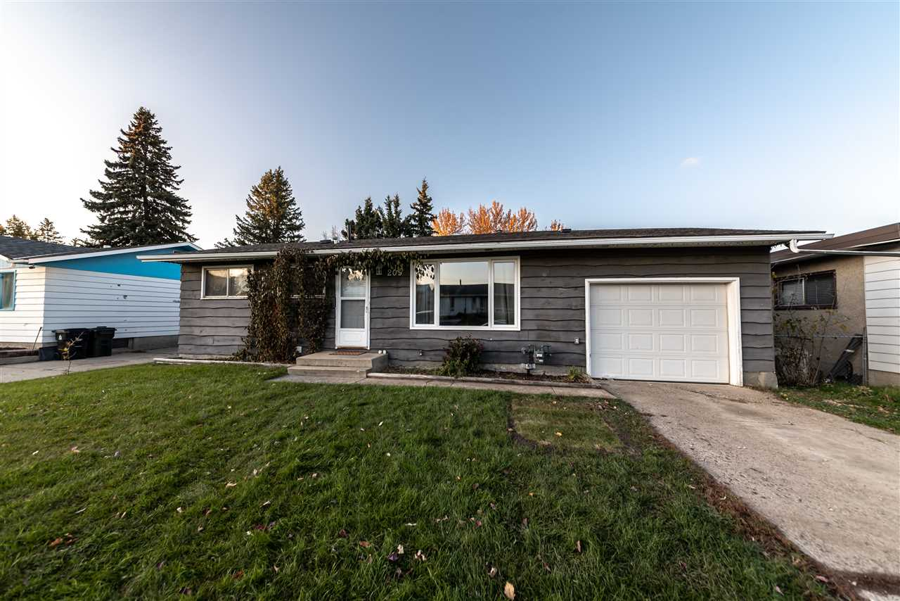 MLS® listing #E4176719 for sale located at 209 MOHR Avenue
