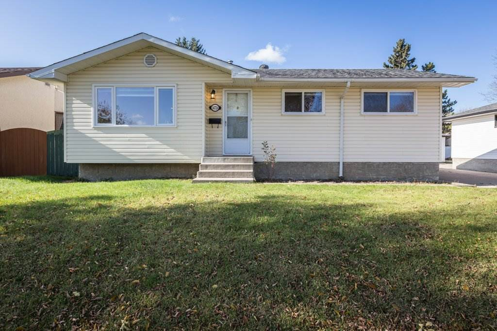 MLS® listing #E4176779 for sale located at 14724 61A Street