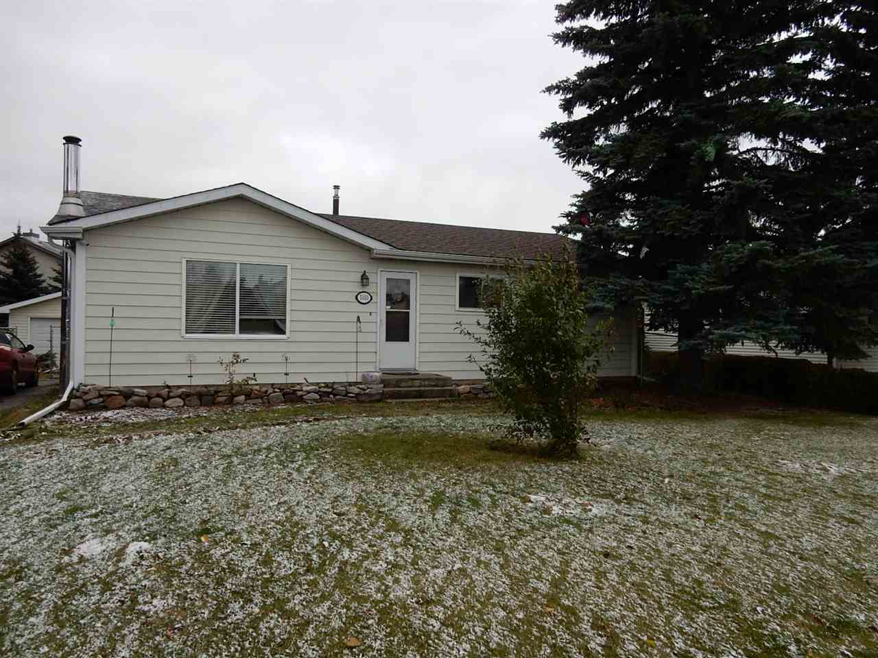 MLS® listing #E4176801 for sale located at 5103 43 Avenue