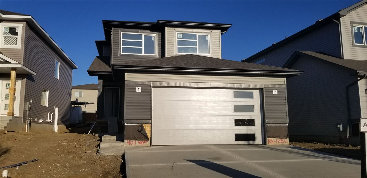 MLS® listing #E4176935 for sale