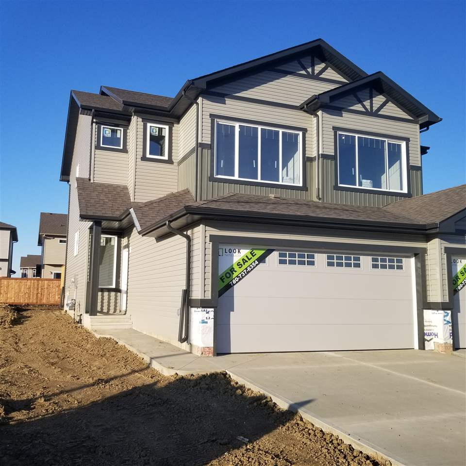 MLS® listing #E4176936 for sale