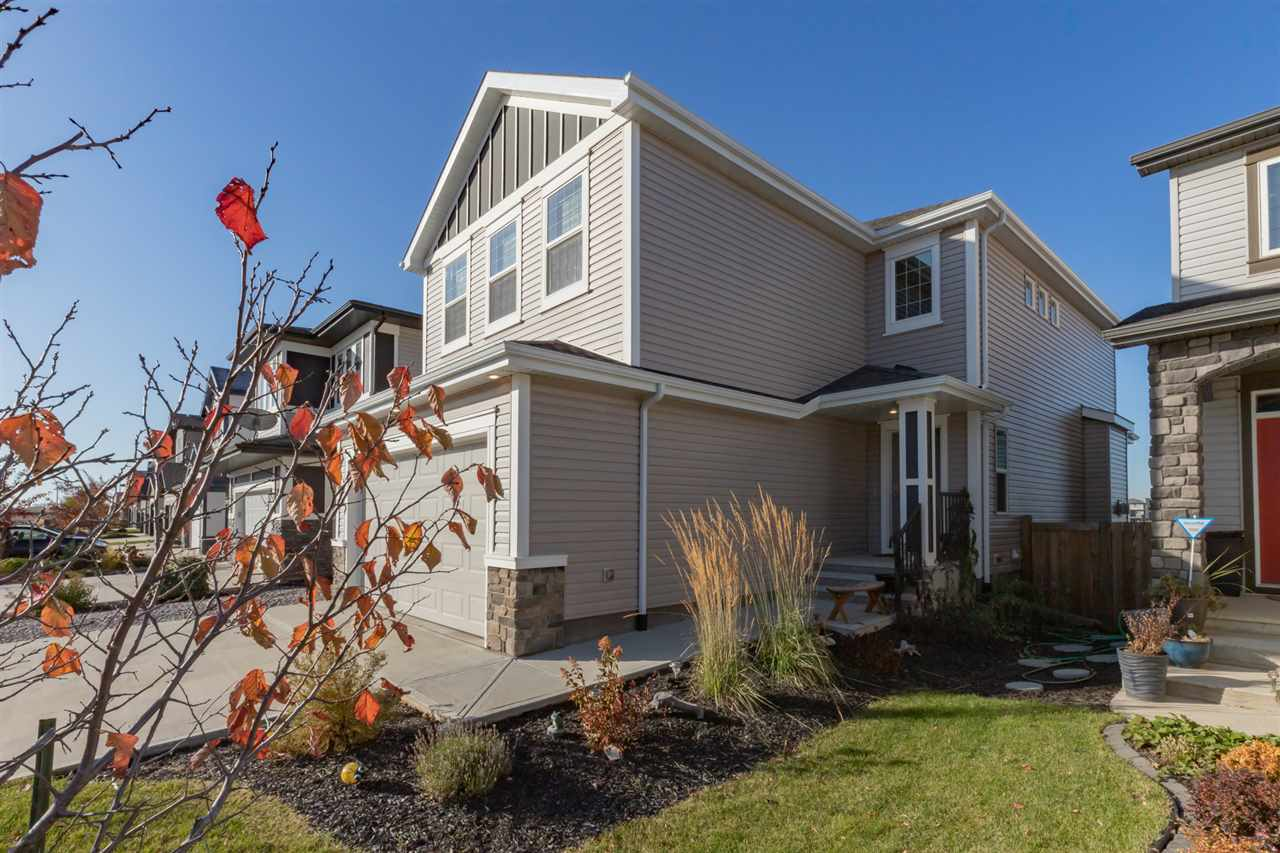 MLS® listing #E4176941 for sale located at 1224 Secord Landing