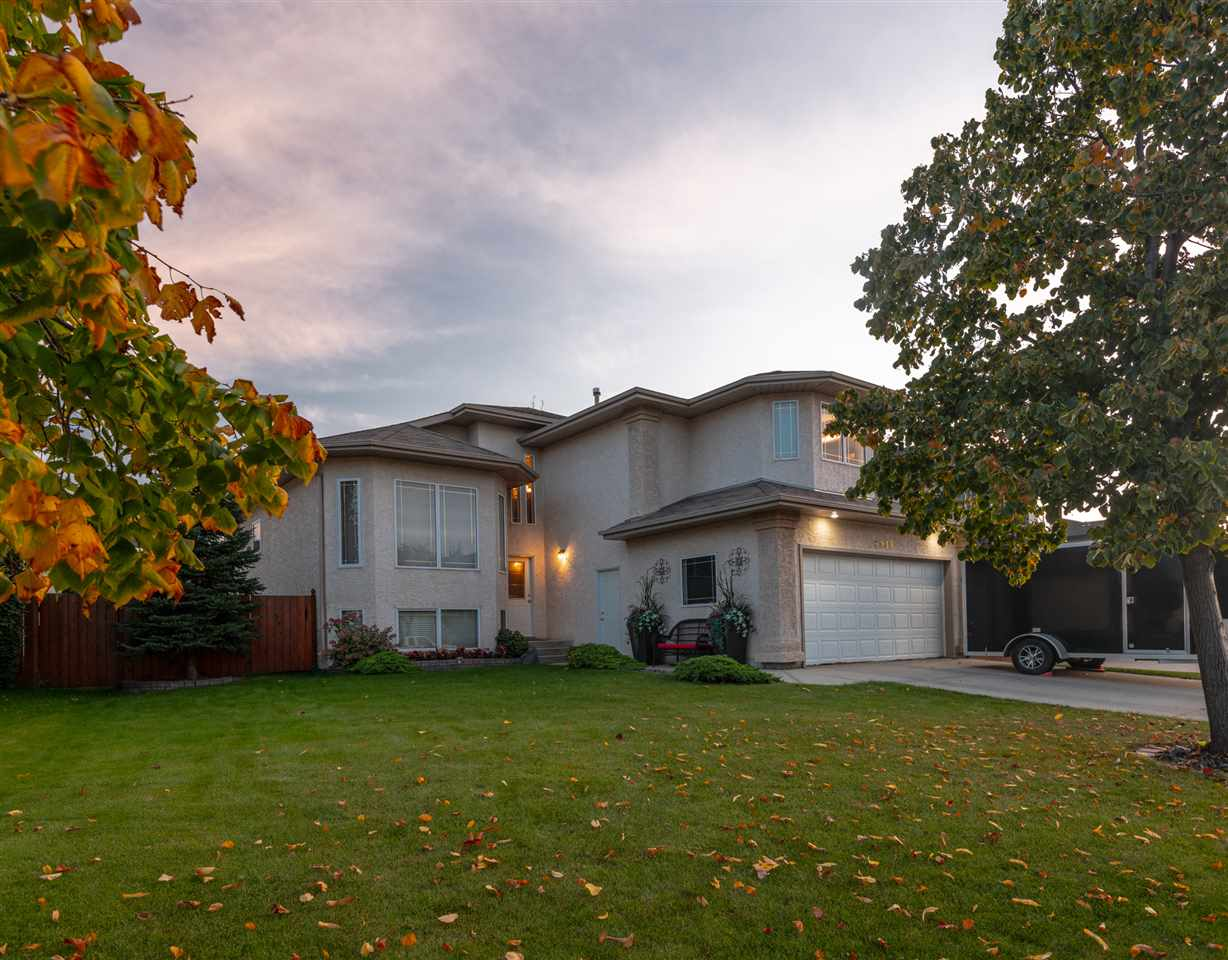 MLS® listing #E4176944 for sale located at 8939 160 Avenue