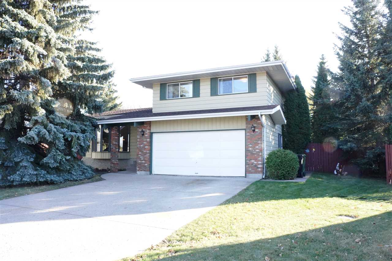 MLS® listing #E4176954 for sale located at 9702 83A Street