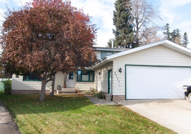 MLS® listing #E4177030 for sale located at 5211 43 Street