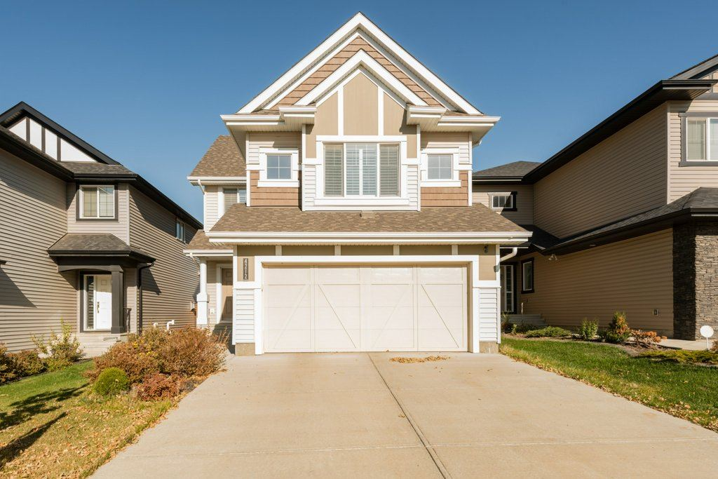 MLS® listing #E4177077 for sale located at 4212 CHARLES Close