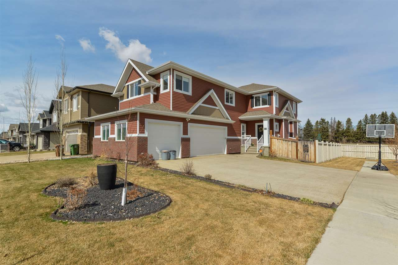 MLS® listing #E4177130 for sale located at 68 EDGEWATER Terrace