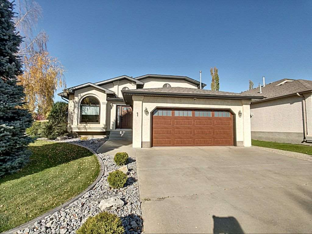 MLS® listing #E4177135 for sale located at 1 Baker Place