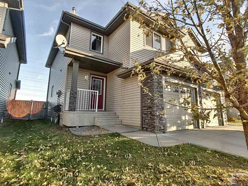 MLS® listing #E4177145 for sale located at 6022 1A Avenue