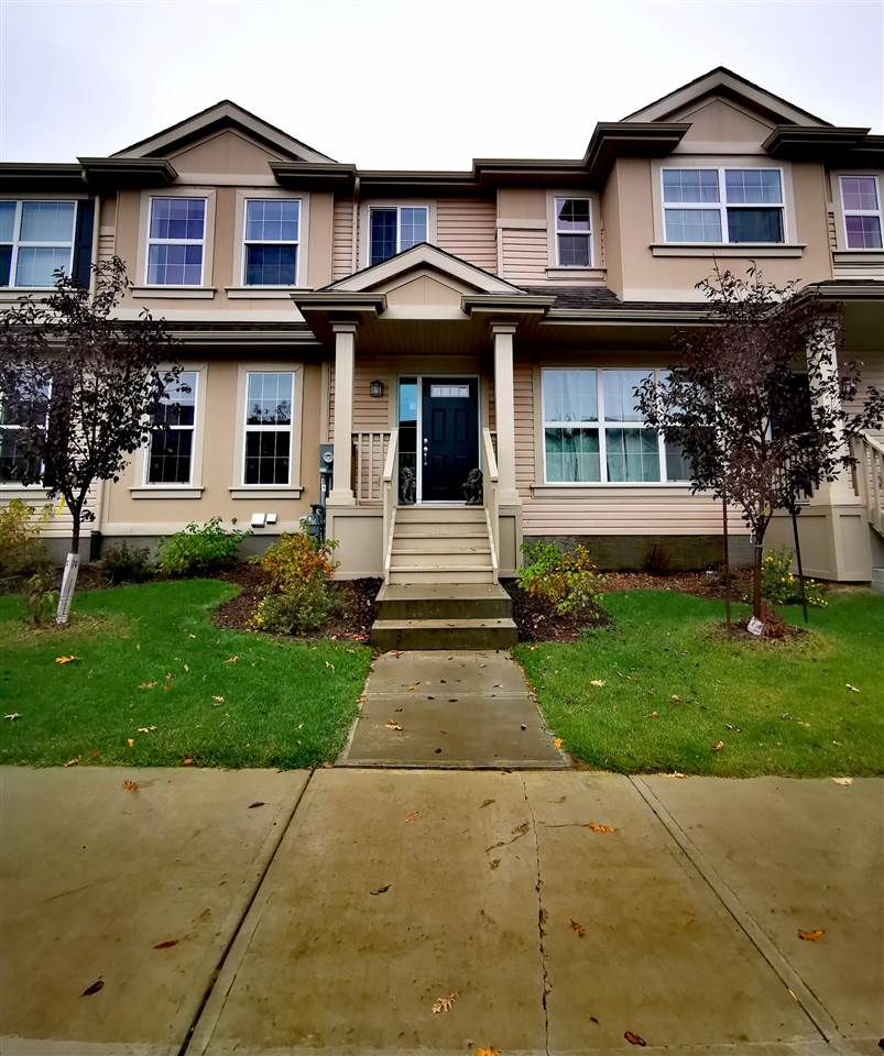 MLS® listing #E4177153 for sale located at 1315 CHAPPELLE Boulevard