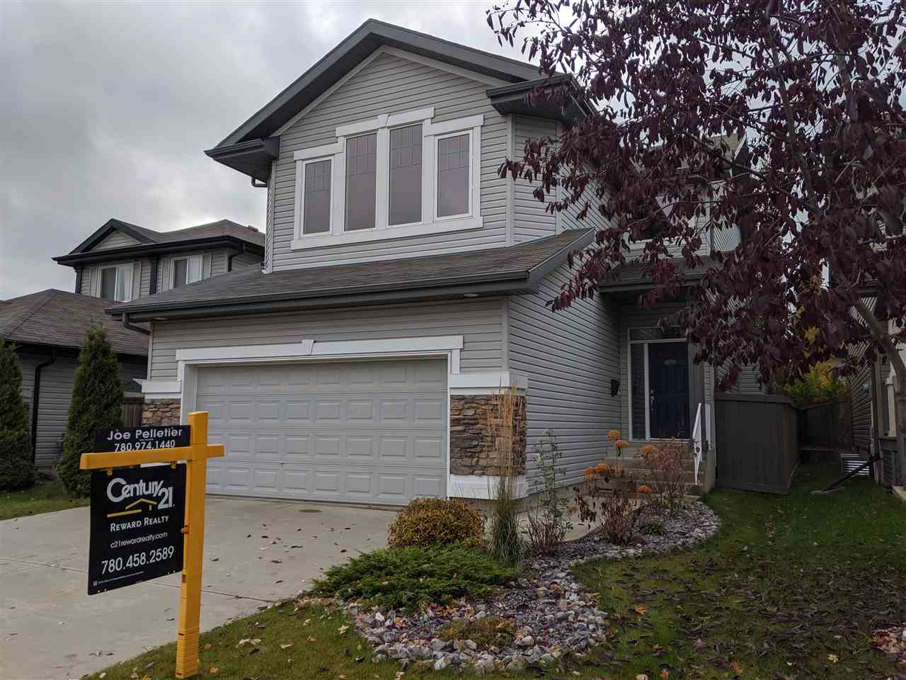 MLS® listing #E4177160 for sale located at 22 ELISTA Court