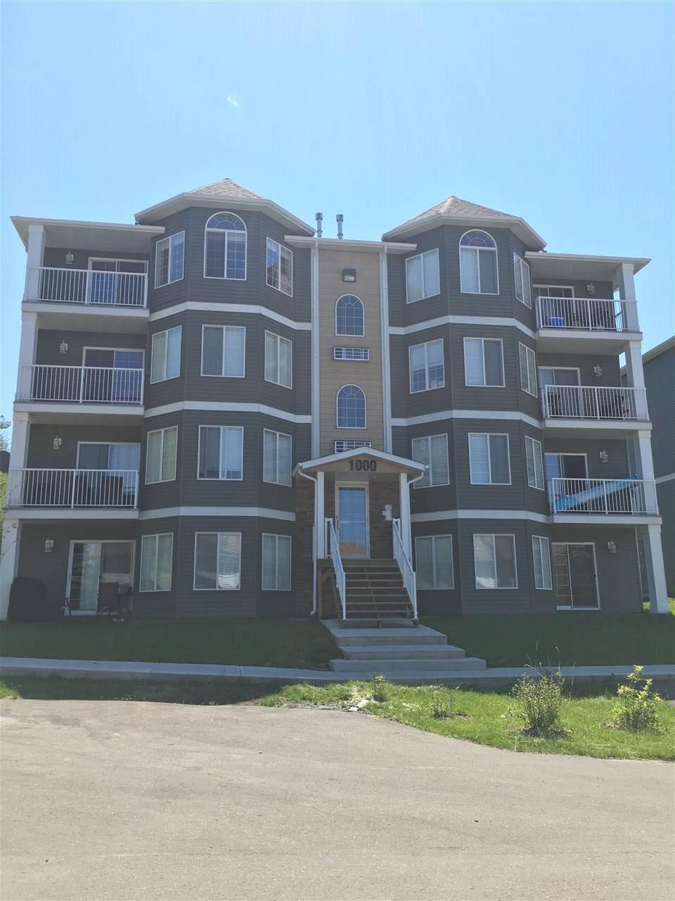 MLS® listing #E4177172 for sale located at 1401 1299 Marina Estates Drive