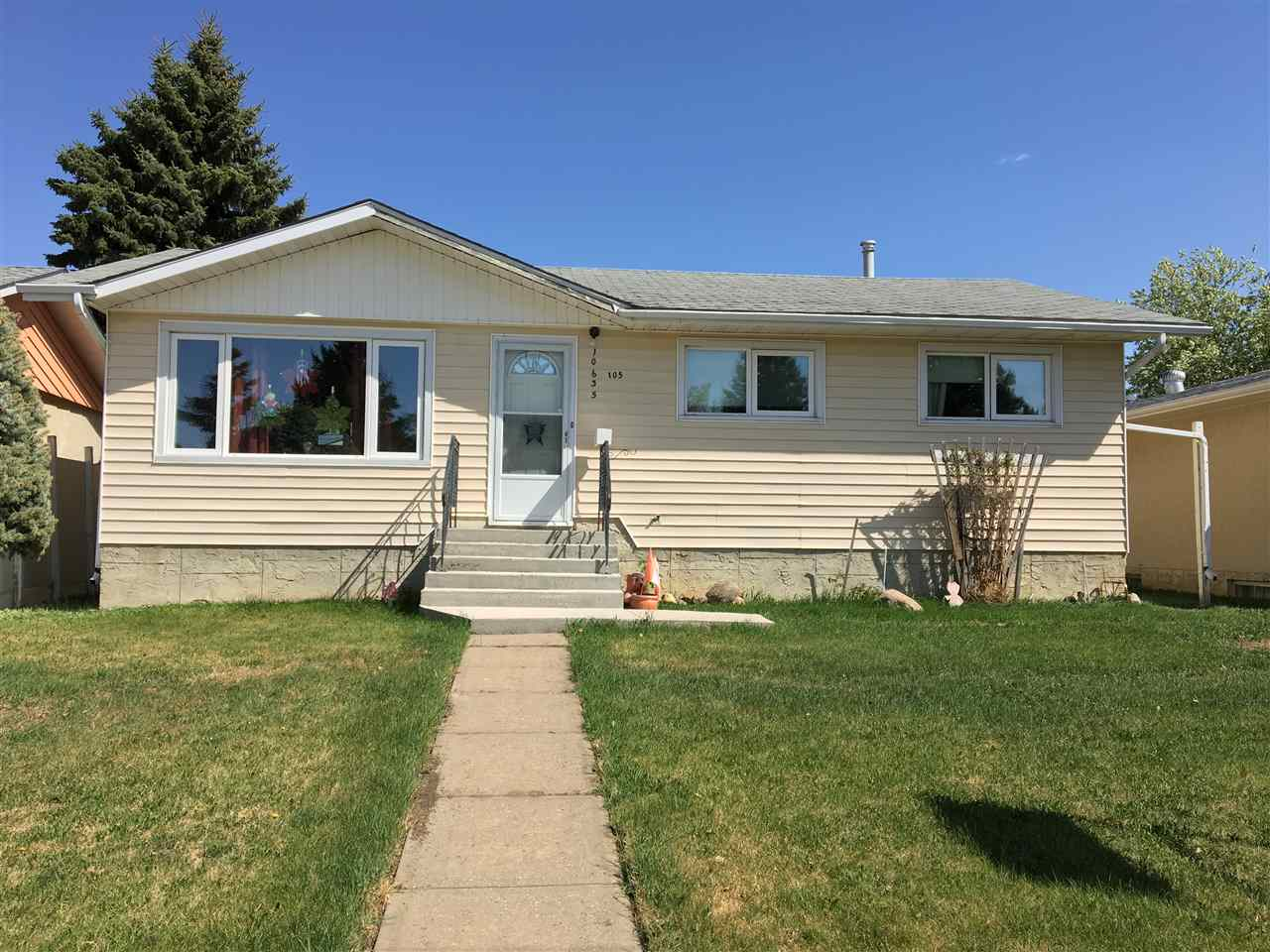 MLS® listing #E4177231 for sale located at 10635 105 Street
