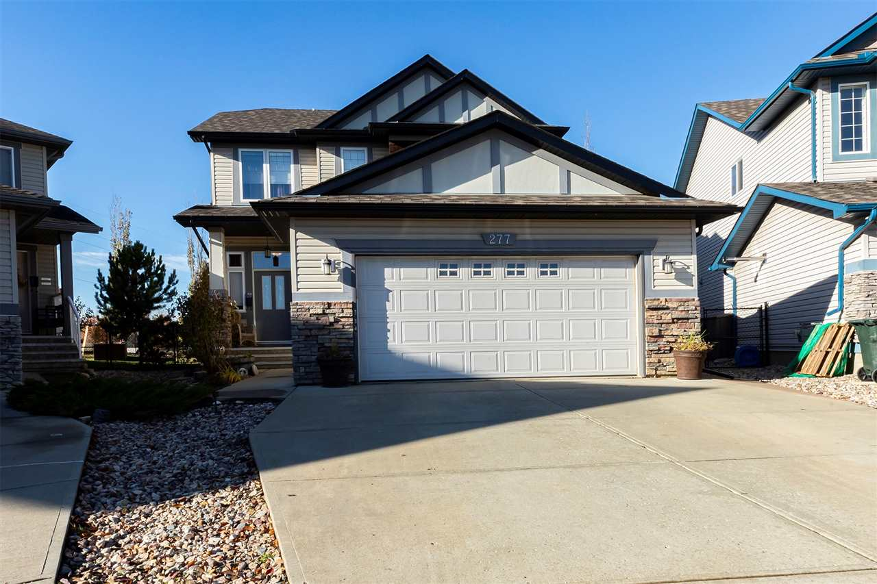 MLS® listing #E4177236 for sale located at 277 Cornwall Road
