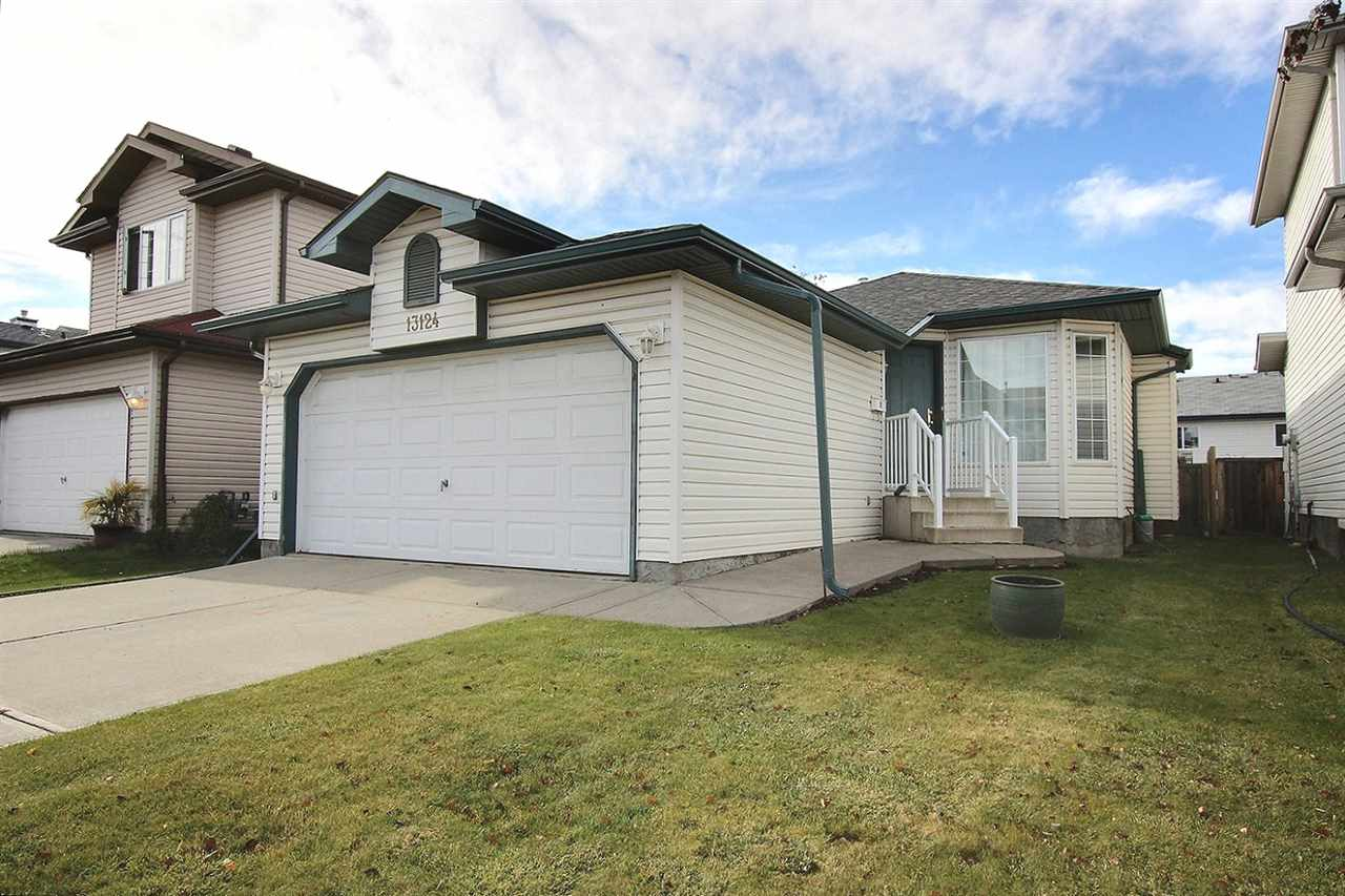 MLS® listing #E4177251 for sale located at 13124 35 Street