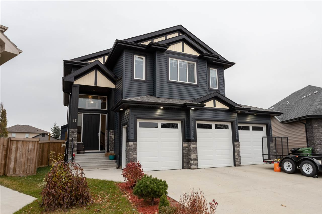 MLS® listing #E4177259 for sale located at 17 HEMLOCK Close