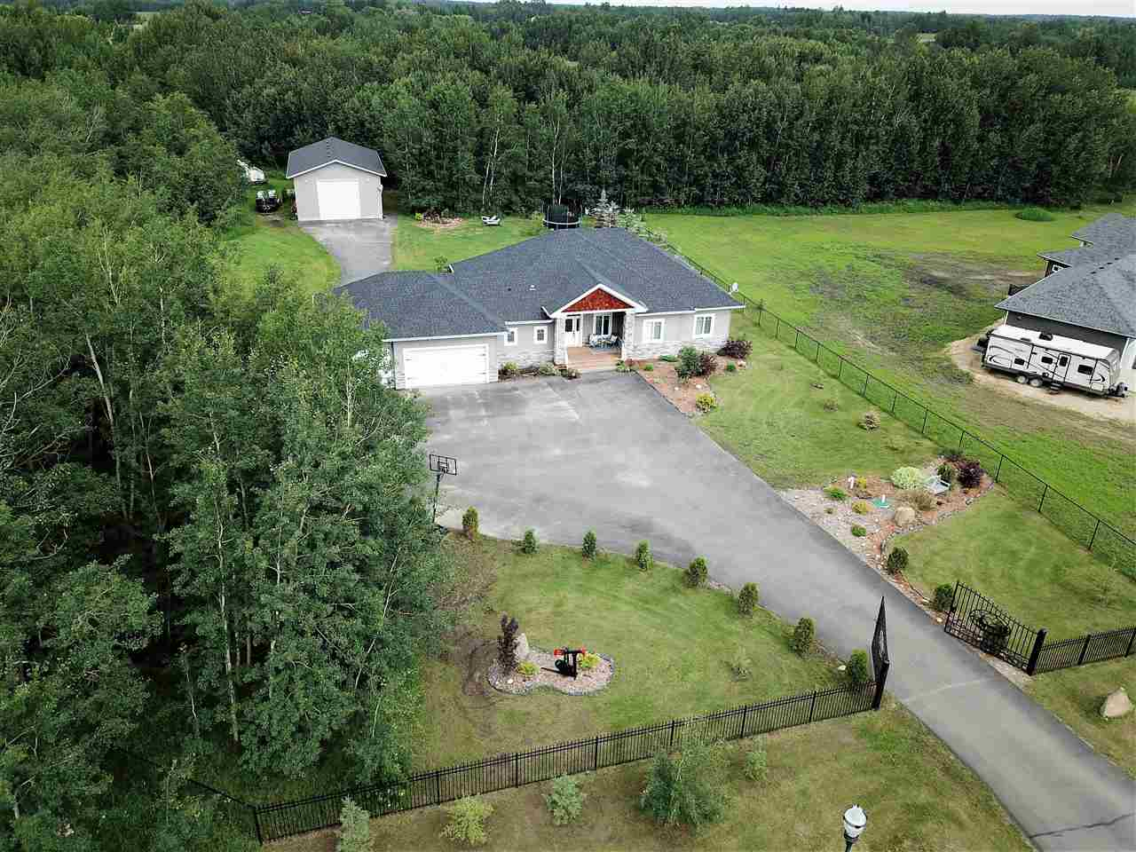 MLS® listing #E4177263 for sale located at 20 26510 TWP RD 511