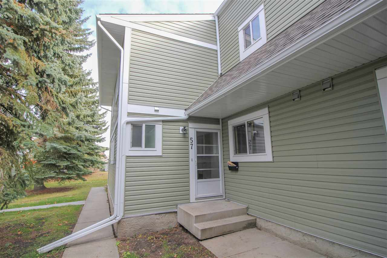 MLS® listing #E4177269 for sale located at 57 1820 56 Street