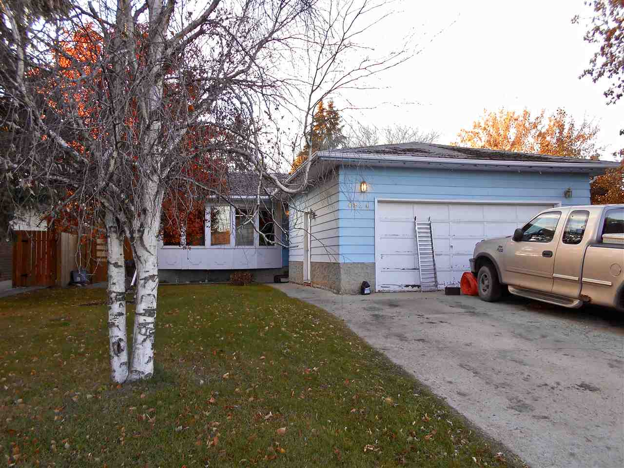 MLS® listing #E4177272 for sale located at 4314 42 Street