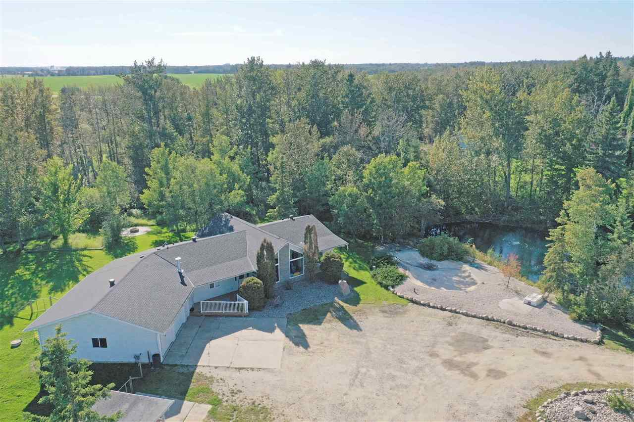 MLS® listing #E4177293 for sale located at 27325 TWP RD 534