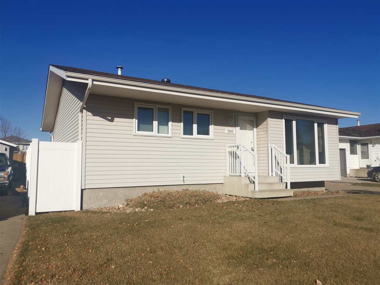MLS® listing #E4177295 for sale located at 3060 143 Avenue