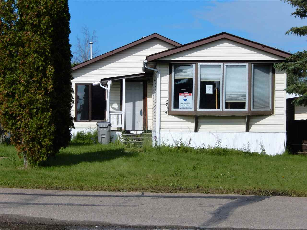 MLS® listing #E4177333 for sale located at 274 53222 RR 272