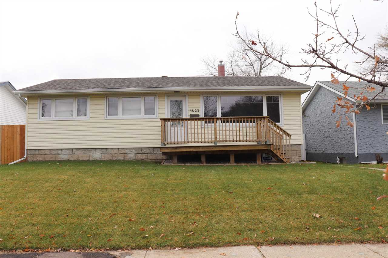 MLS® listing #E4177378 for sale located at 3823 109 Avenue