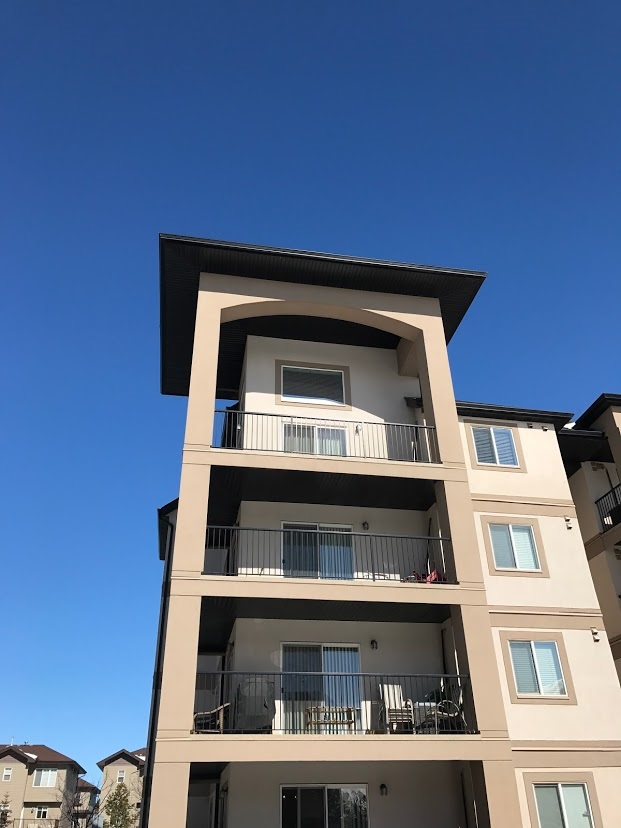 MLS® listing #E4177388 for sale located at 407 13005 140 Avenue