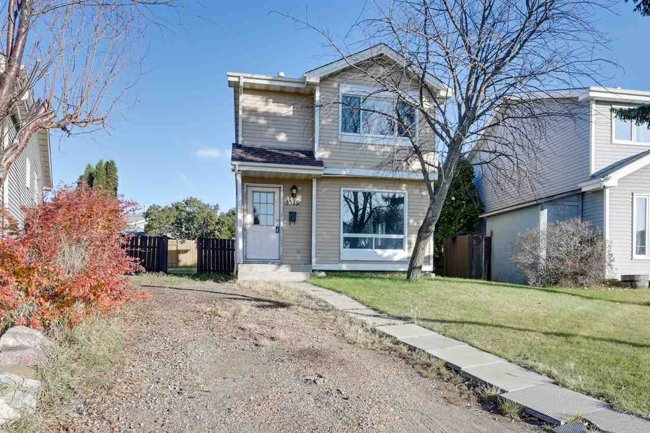 MLS® listing #E4177467 for sale located at 3315 47 Street