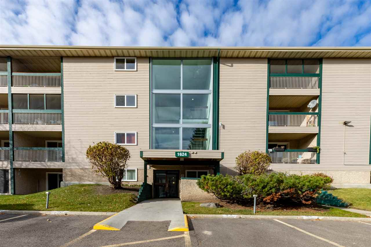MLS® listing #E4177499 for sale located at 109 1624 48 Street
