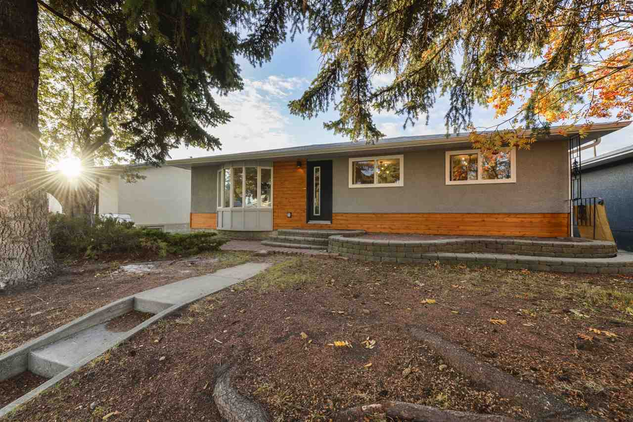 MLS® listing #E4177502 for sale located at 5403 92B Avenue