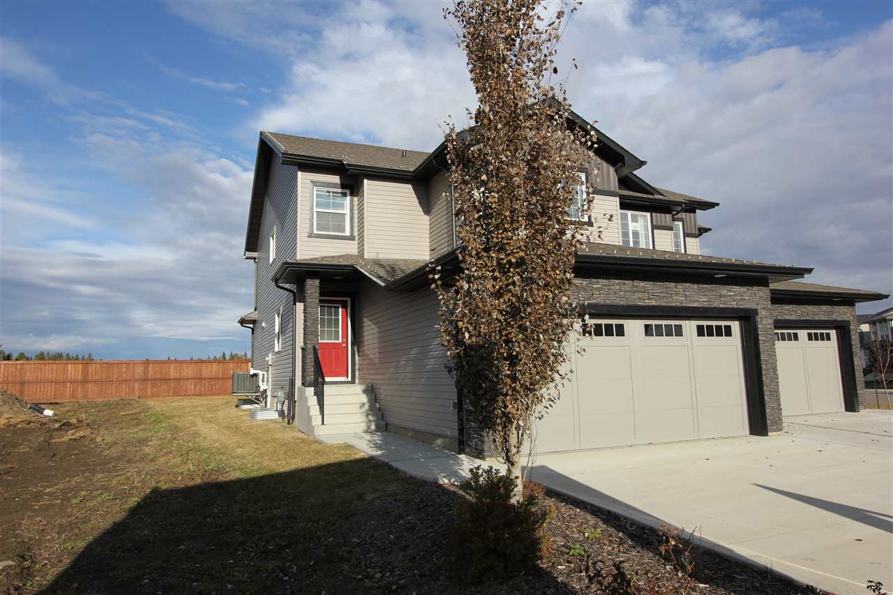 MLS® listing #E4177533 for sale located at 21 Hope Common