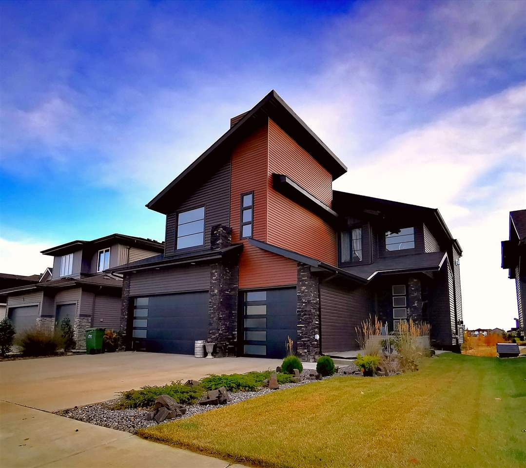 MLS® listing #E4177553 for sale located at 78 NAULT Crescent