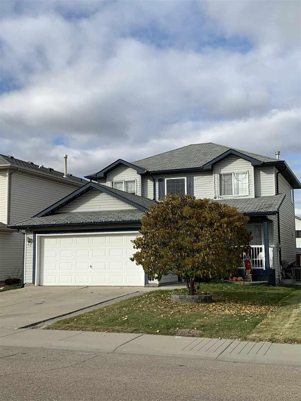 MLS® listing #E4177628 for sale located at 330 Wild Rose Way