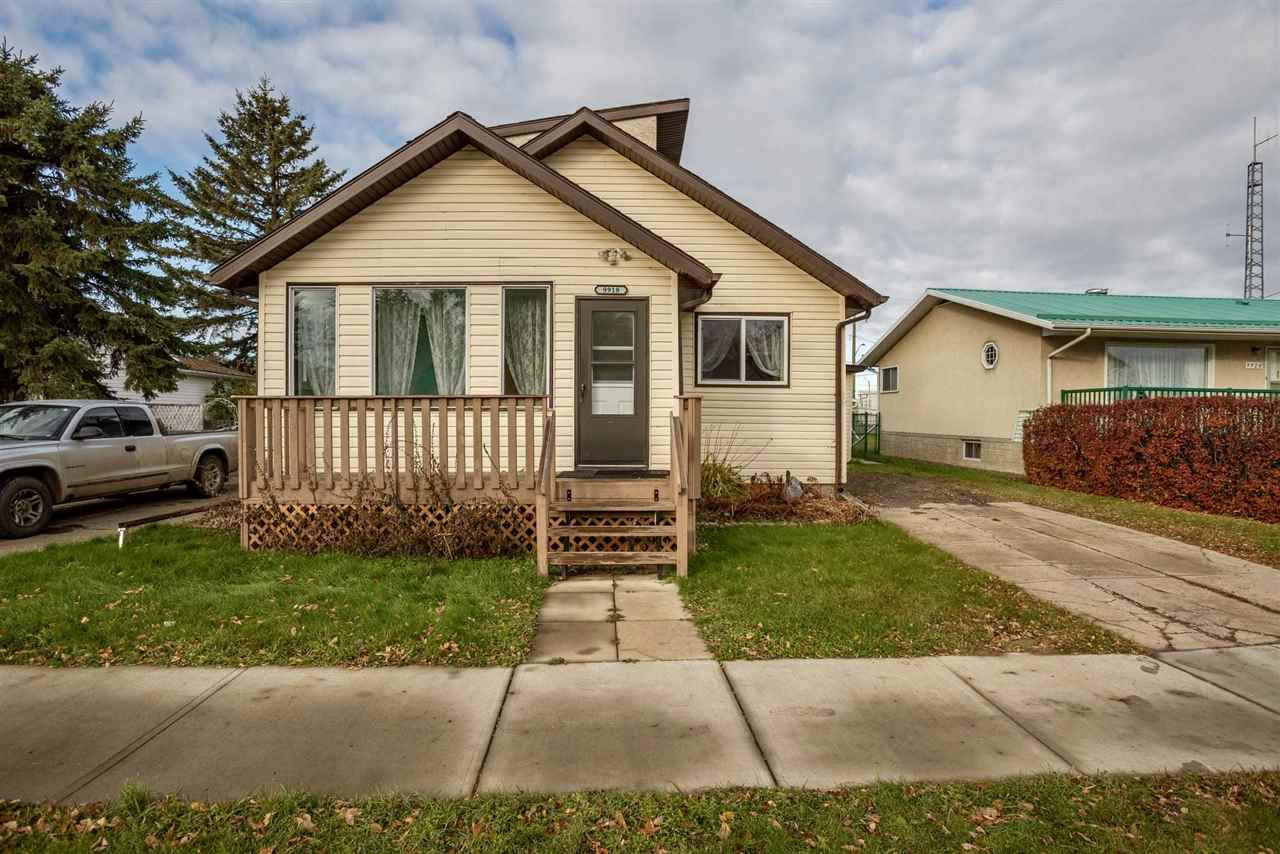 MLS® listing #E4177697 for sale located at 9918 101 Street