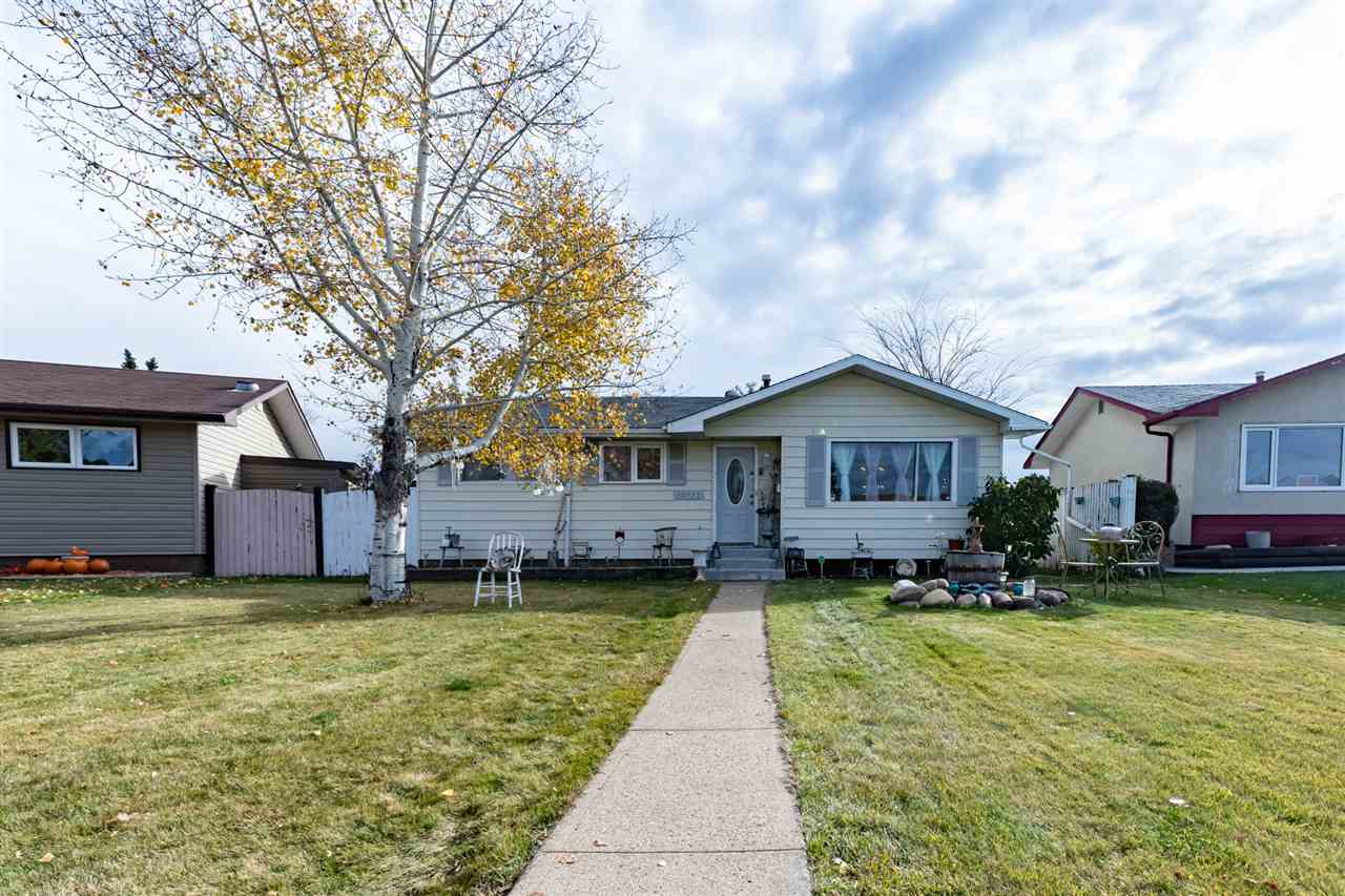 MLS® listing #E4177725 for sale located at 10739 31 Street NW