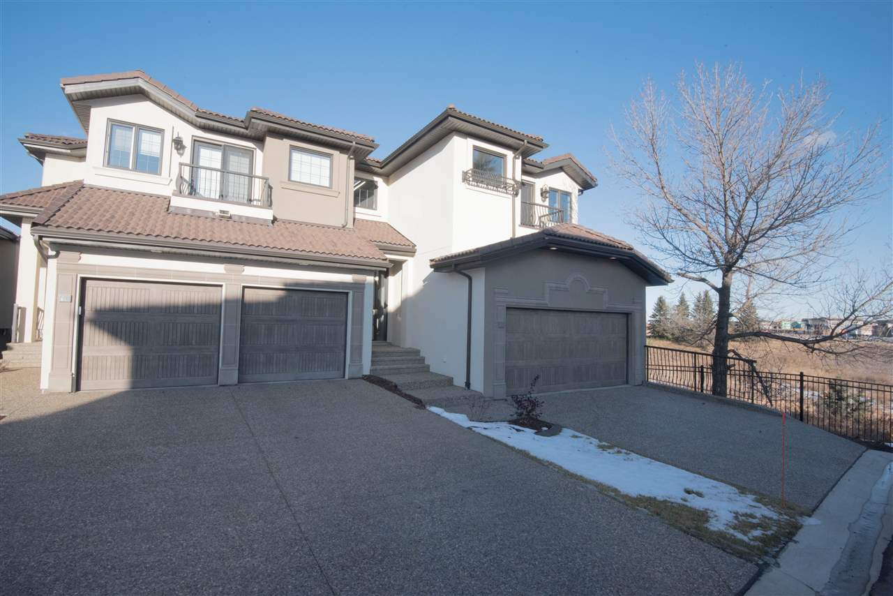 MLS® listing #E4177891 for sale located at 17 1030 CONNELLY Way